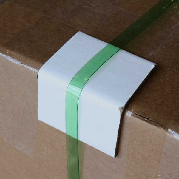 Strap Protector Cardboard Strapping Protectors 2 Quot X2 Quot X3 Quot