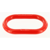 Oblong Master Link for Chain - 1/2