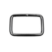 Square Ring - Stainless Steel T304 - 3/16