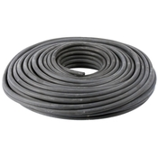 Hollow Core Rubber Rope: 7/16
