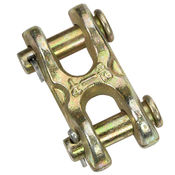 Twin Clevis Link - Grade 70 - 1/4-5/16