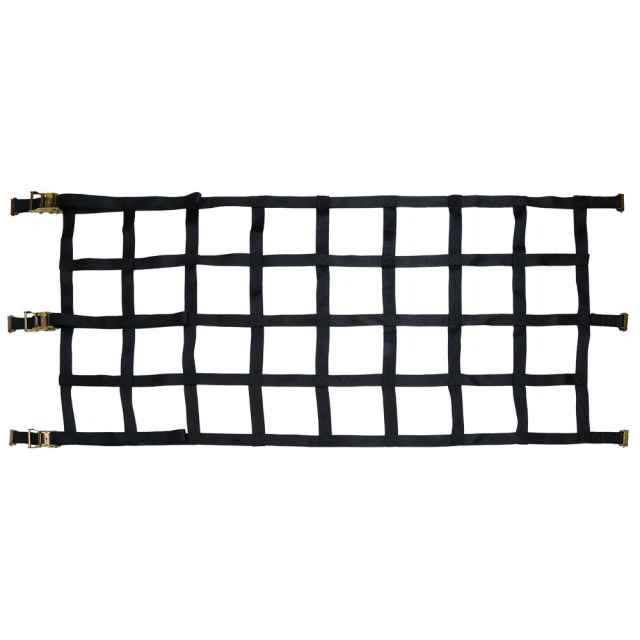 22467 41 x 80 trailer cargo net with ratchets_1_640 heavy duty wire mesh 5 on heavy duty wire mesh