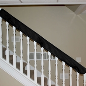 Quilted Banister Cover image