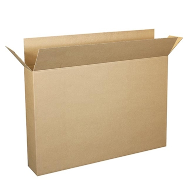 Flat Screen TV Moving Box (40