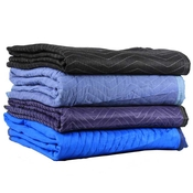 4-Pack Miscellaneous Moving Blankets / Furniture Pads image