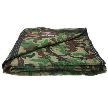 Moving Blanket- Camo