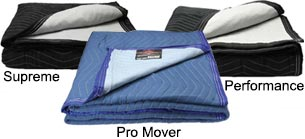 Moving Blanket  Supreme Mover Image