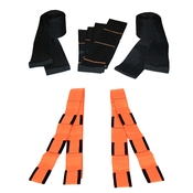 Moving Straps Combo - Teamstrap & Forearm Forklift image
