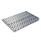 Aluminum Dyna-Deck Deck Cover - 37-1/2