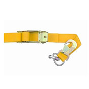 21' Over Center Tie Down Strap w/ Double Stud Fitting image