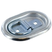 Recessed Rope Ring - Recessed  Trailer Tie Down Ring image