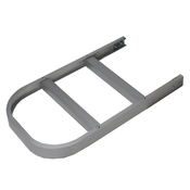 Extension Nose Plate for Hand Truck image