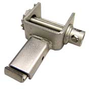 Porta Winch Truck Winch for Stake Pockets - Outward Offset image