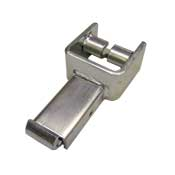Porta Anchor for Stake Pockets - Outward Offset image