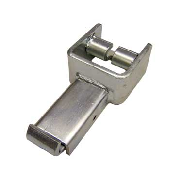 Porta Anchor for Stake Pockets - Outward Offset