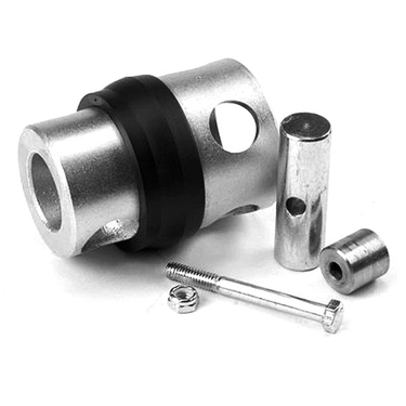 SilverCap® OverDrive™ Ratcheting Cap