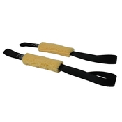 Soft Tie Straps w/ Plush Covers image