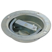 Rotating Pan Fitting 6,000 Lbs image