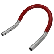 Round Handle for Hand Truck image