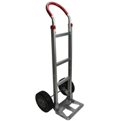 Aluminum Hand Truck with Foam Fill Tires image