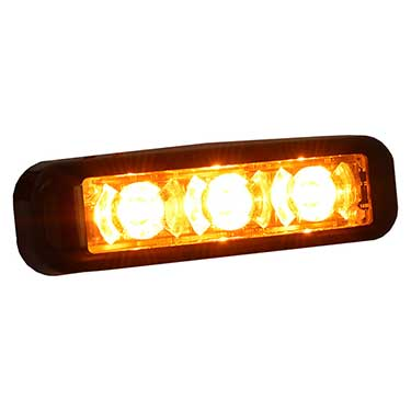 Star Warning Systems Versa Star 3 Diode LED Warning Light
