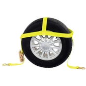 Wheel Bonnet with Flat Snap Hooks and Ratchet image
