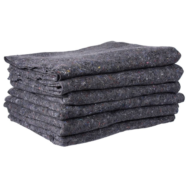 Moving Pad 72 X 80 6 Pack Skin Moving Blankets Mbskin6pk U S Cargo Control