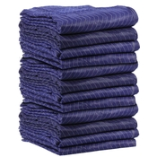 Moving Blankets- Econo Saver 12-Pack, 43 lbs./dozen image