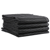 Moving Blankets- Econo Mover 4-Pack image