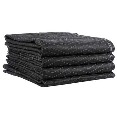 Moving Blankets- Econo Mover 4-Pack