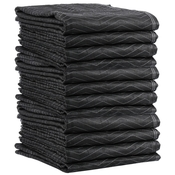 Moving Blankets- Econo Mover 12-Pack, 54 lbs./dozen image