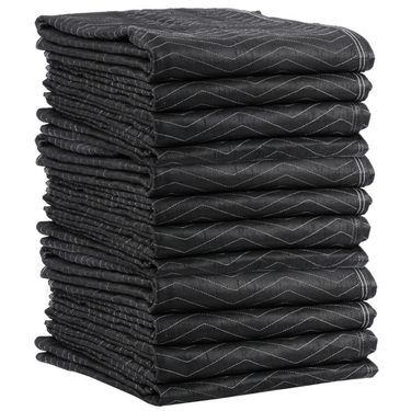 Moving Blankets- Econo Mover 12-Pack, 54 lbs./dozen
