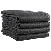 Moving Blankets- Econo Deluxe 4-Pack image