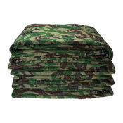 Moving Blankets- Camo Blanket 4-Pack image