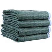 Moving Blankets- Multi Mover 4-Pack image