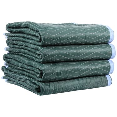 Moving Blankets- Multi Mover 4-Pack