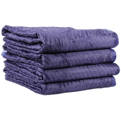 Moving Blankets- Mega Mover 4-Pack image