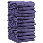Moving Blankets- Mega Mover 12-Pack, 85 lbs./dozen image