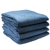 Moving Blankets- Pro Mover 4-Pack image
