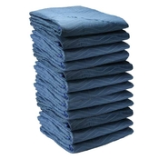 Moving Blankets- Pro Mover 12-Pack, 82 lbs./dozen image