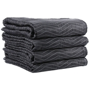Moving Blankets- Supreme Mover 4-Pack image