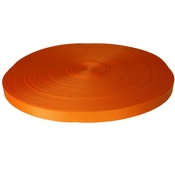 Orange Polyester Web - 1