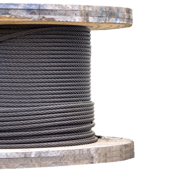6x19 Stainless Steel Wire Rope (T304)