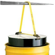 Vertical Drum Sling w/ Barrel Hooks image