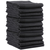Moving Blankets- Performance Mover 12-Pack, 75-80 lbs./dozen image