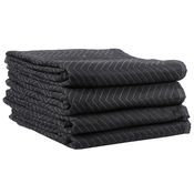 Moving Blankets- Performance Mover 4-Pack image