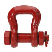 Crosby®  Sling Saver Shackle - Bolt Type - 1-1/2