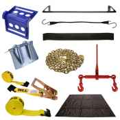Flatbed Starter Kit for Steel Hauling image
