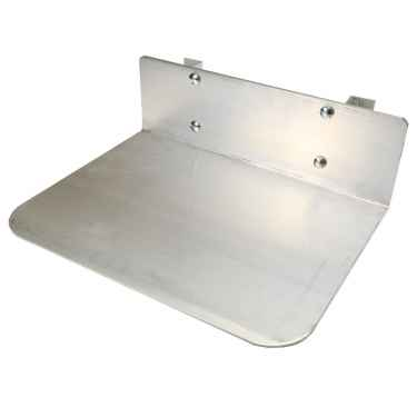 Solid Extension Nose Plate for Hand Truck