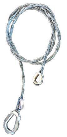 Braided Wire Rope Slings